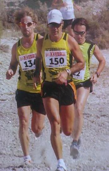 mico runner